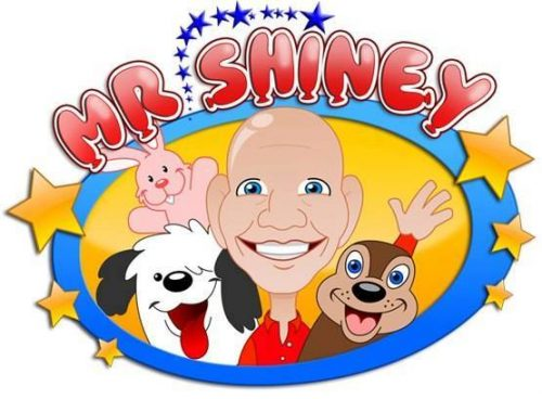 Mr Shiney
